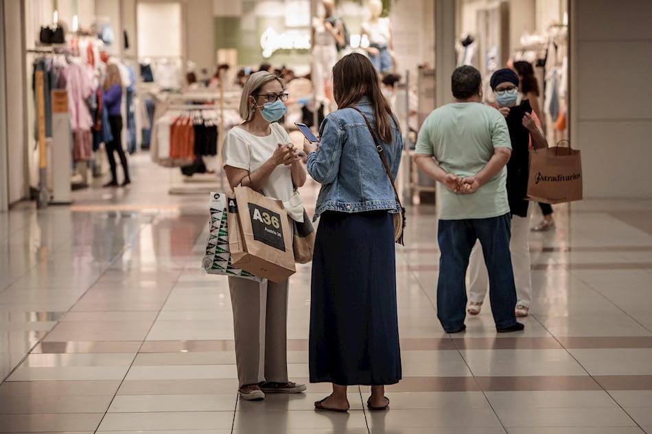 Imagen destacada Las empresas de ANGED invierten más de 140 millones en seguridad para sus tiendas