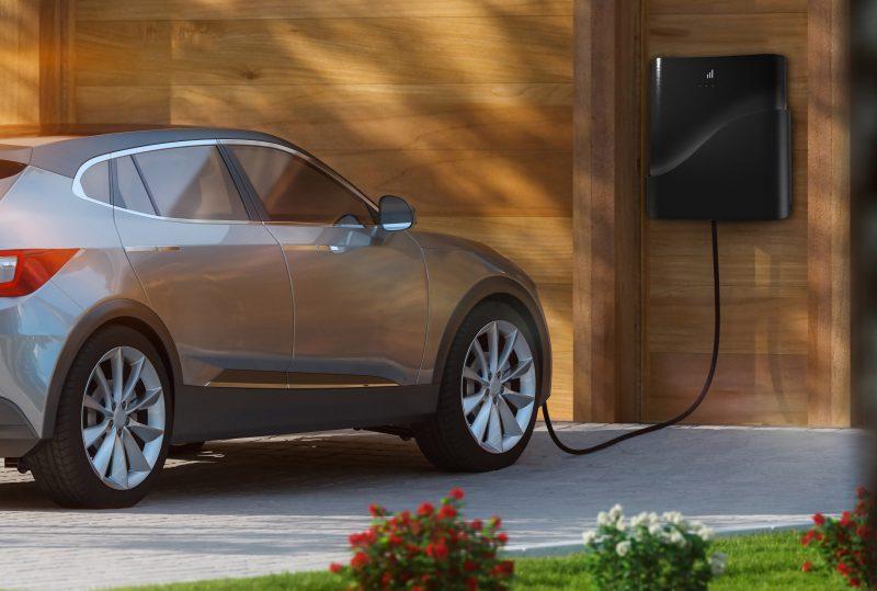 Ampere Energy lanza soluciones para impulsar el autoconsumo y electromovilidad
