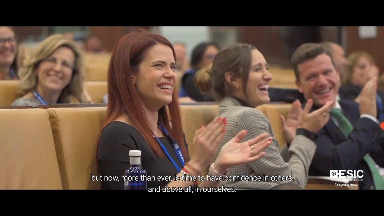 ESIC, transformación digital orientada a las personas