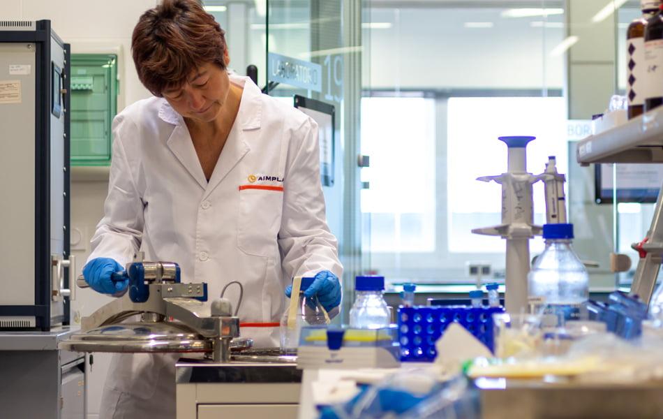 Aimplas desarrolla nuevas investigaciones para mejorar la circularidad de los plásticos
