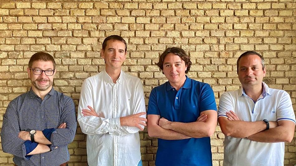 Imagen destacada Global Omnium invierte 500.000€ en Aunoa, la startup valenciana especializada en IA