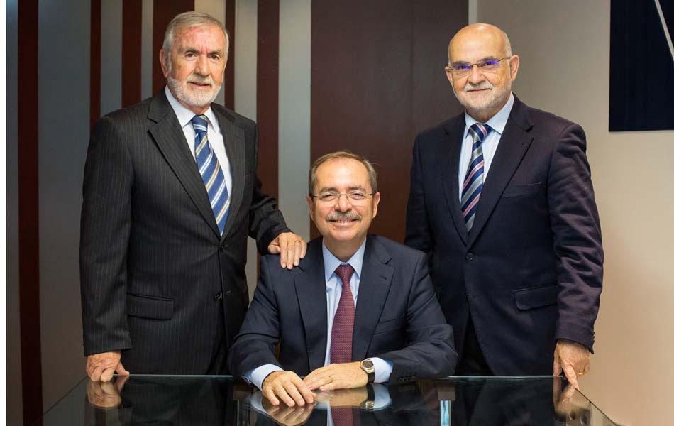 Galán&Asociados y Adade Alicante se integran en un despacho multidisciplinar