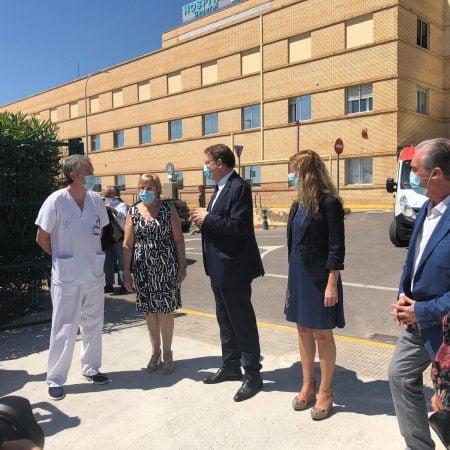 puig-invita-profesionales-sanitario-a-debatir-la-reforma-de sanidad-publica-valenciana