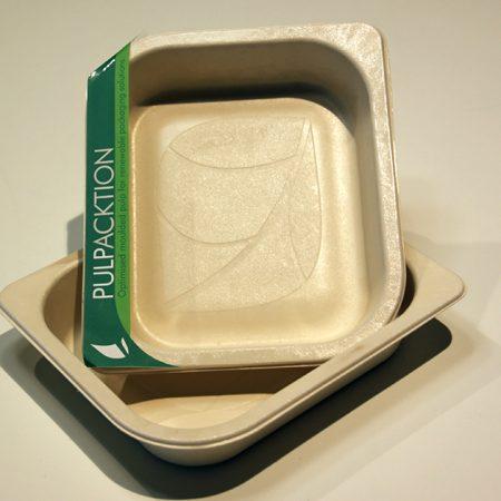 El envase y embalaje