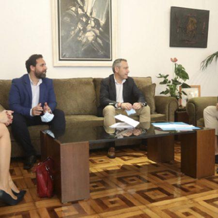 Fepeval y la Diputación de Alicante