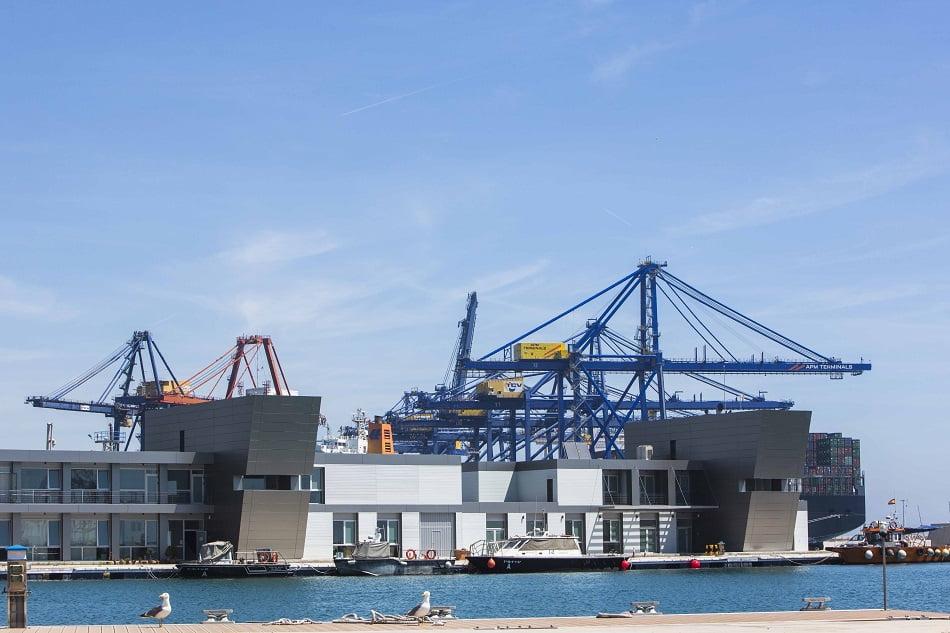 Valenciaport