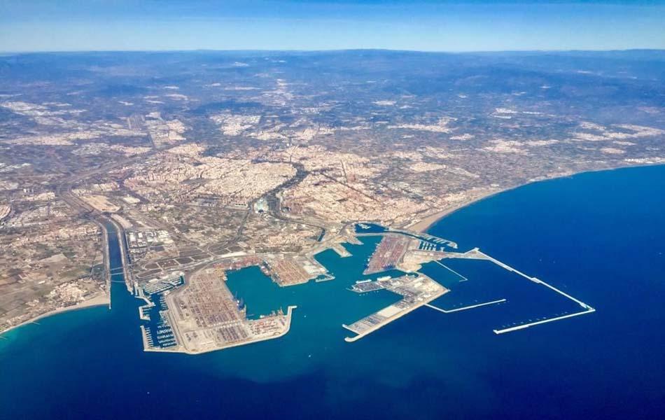 Imagen destacada Transportes aprueba el Fondo 'Puertos 4.0' y abre el plazo de presentación de proyectos