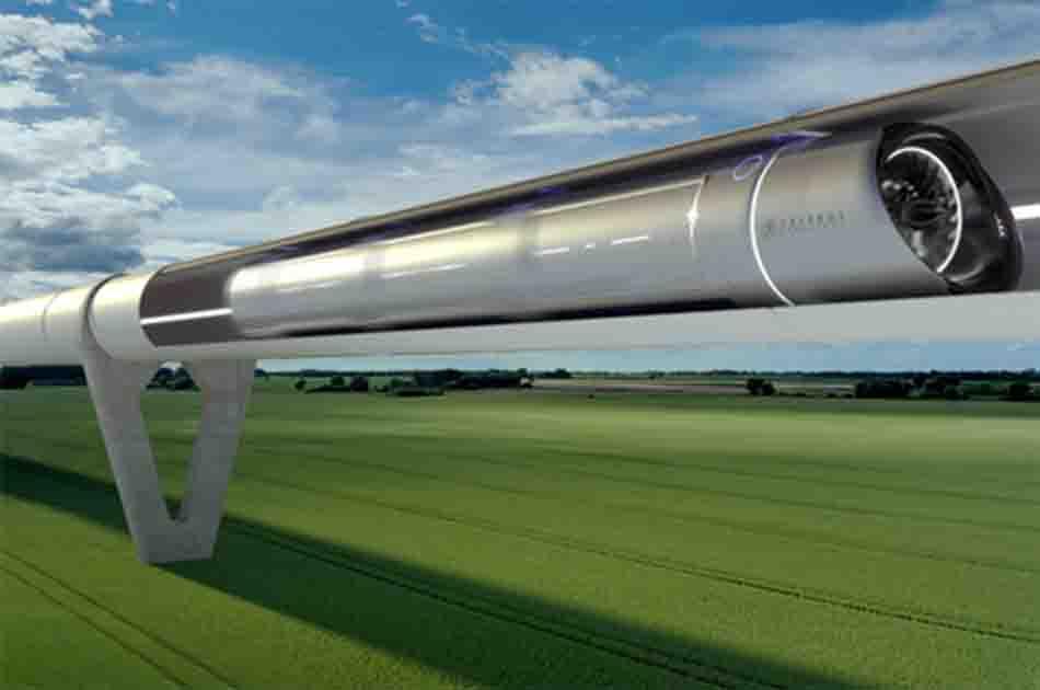 Imagen destacada Zeleros capta 7 millones para liderar el desarrollo de hyperloop en Europa