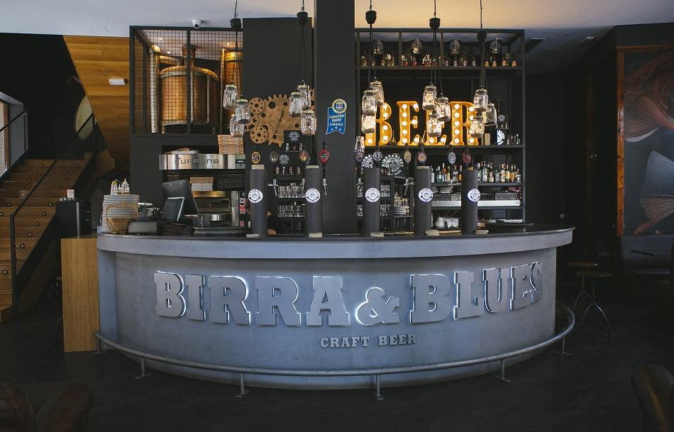 Birra & Blues cierra en menos de 2 horas una ronda de 425.000€, el 125% de su objetivo