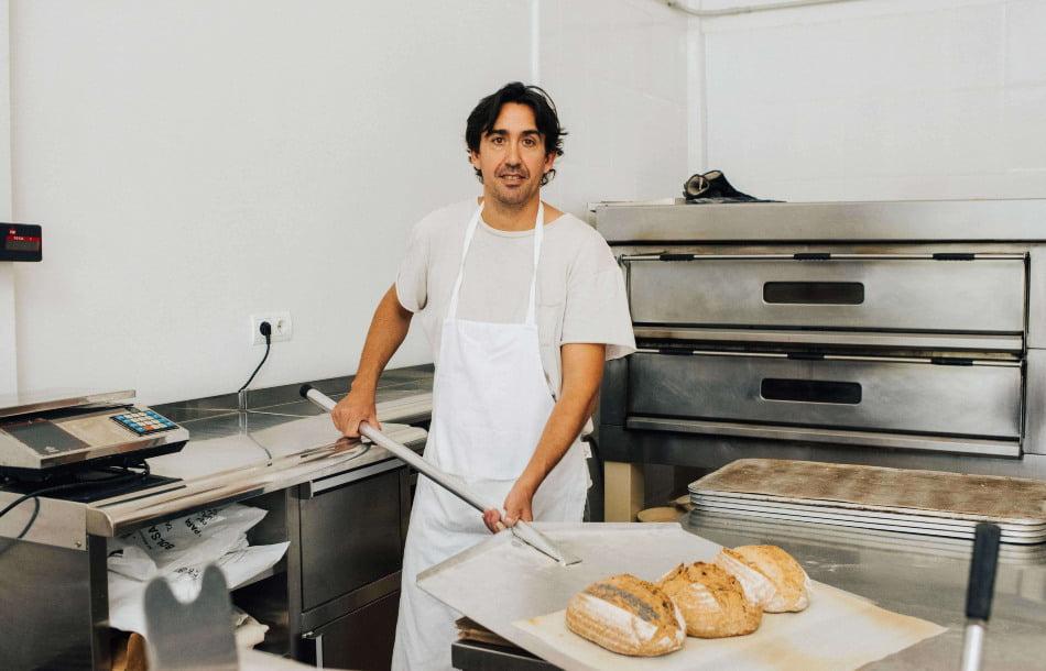Cocopan abre tienda en Alicante y amplía a 13 distribuidores con su pan de sal marina