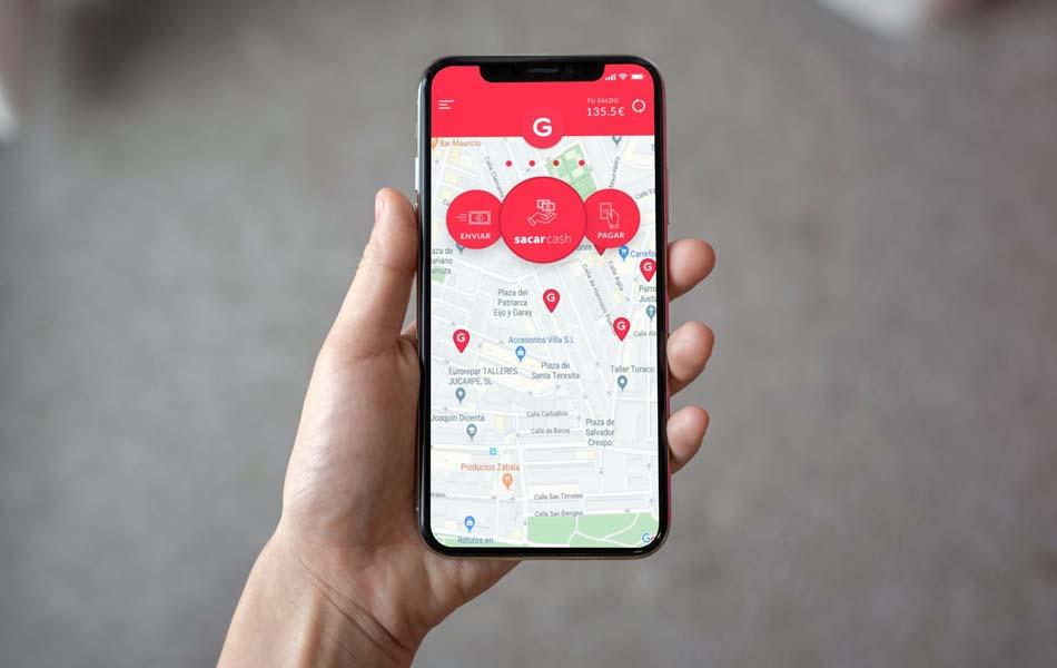 Imagen destacada La app valenciana Gelt Cash se reinventa con la reapertura del comercio
