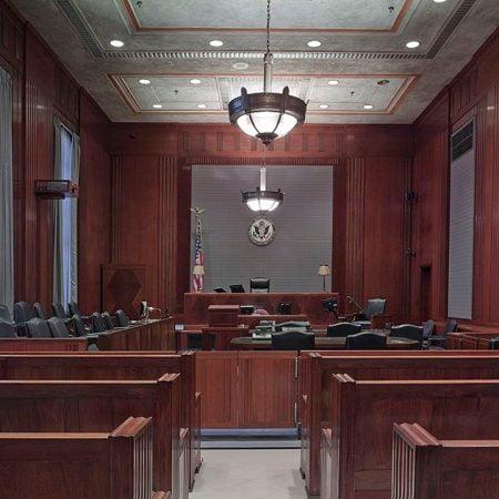El CVCA y los jueces
