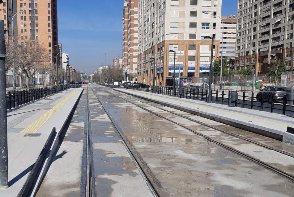 Imagen destacada La UTE encabezada por COMSA se adjudica el tramo hasta Nazaret de la Línea 10