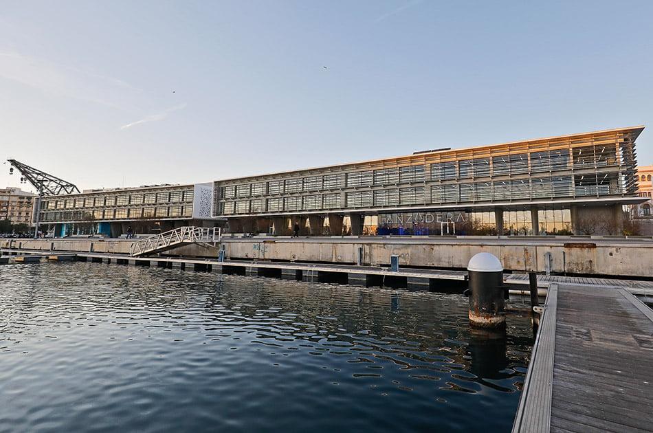 Imagen destacada Lanzadera organiza Deck&Docks, un foro online de inversión en startups