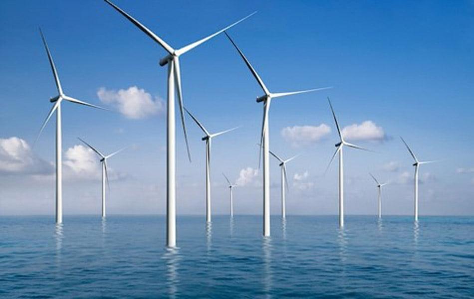 Imagen destacada UJI y UPV desarrollan una tecnología para el arranque de centrales eólicas marinas