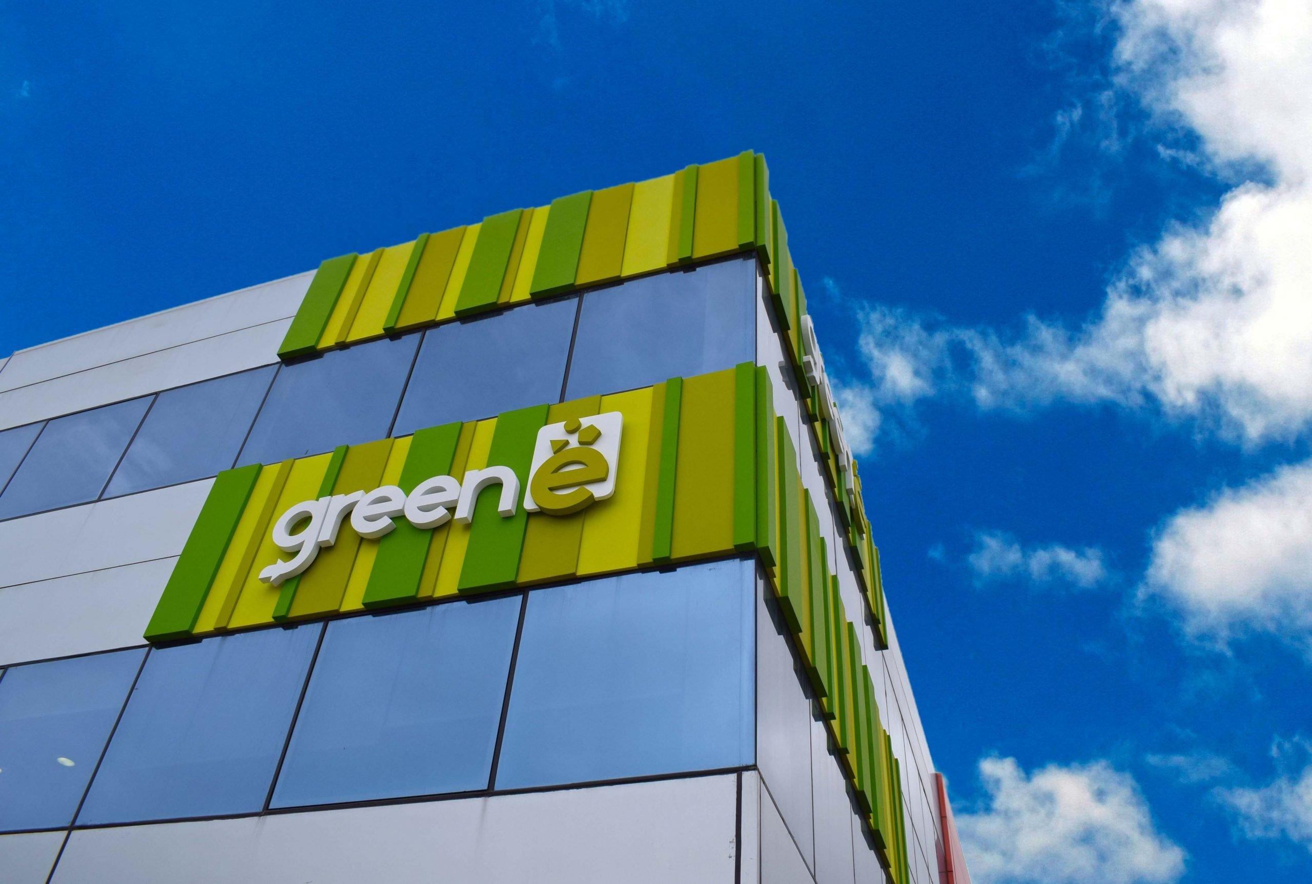 Greene Waste to Energy se une al hub tecnológico de Distrito Digital