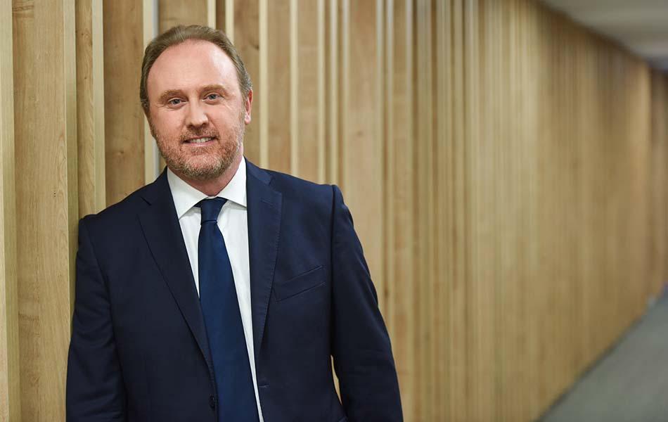 Imagen destacada Ramón Galcerán, elegido nuevo presidente de Grant Thornton en España
