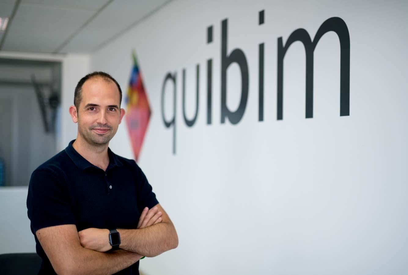 Imagen destacada La medtech valenciana Quibim cierra una ronda de inversión de 8 millones
