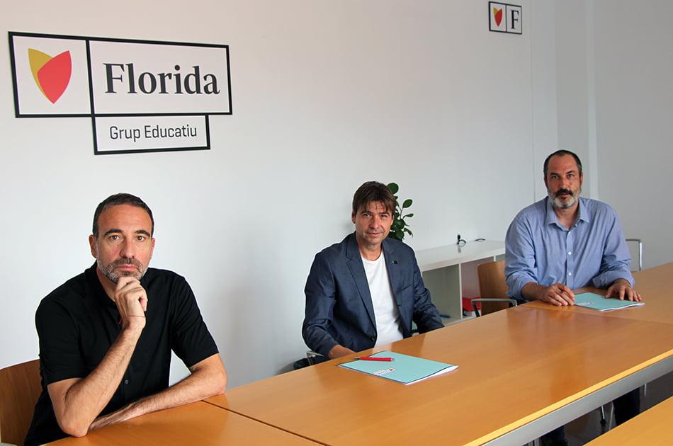 Florida impartirá programas de alto rendimiento para crear guiones de ficción