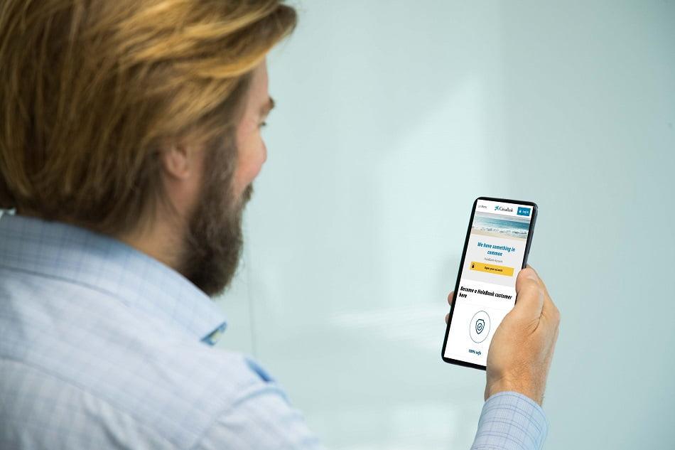 Imagen destacada CaixaBank, pionera en abrir cuenta y ofrecer hipoteca de manera digital a no residentes