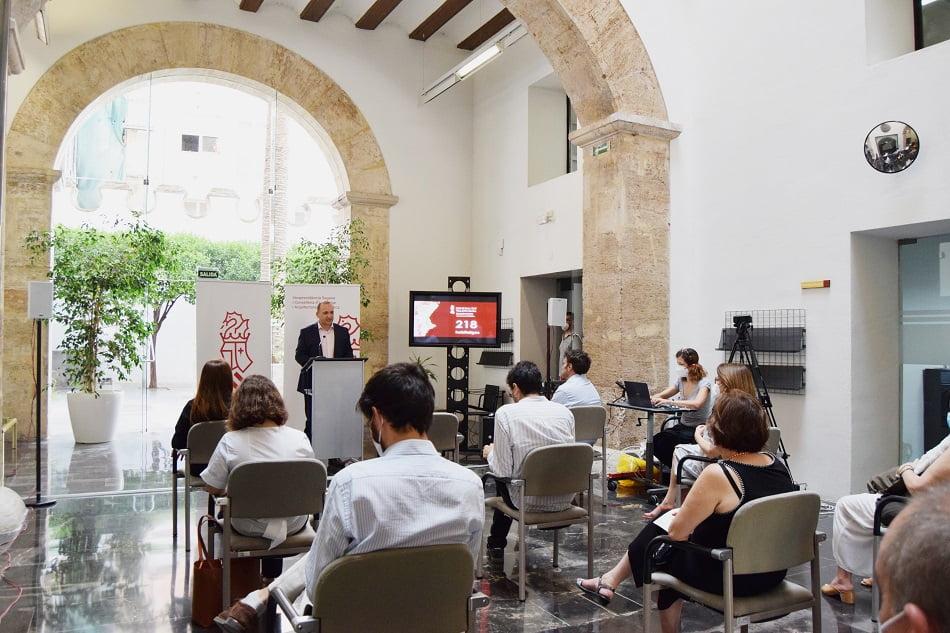 Dalmau hace uso del tanteo en la compra de 218 viviendas al Banco Sabadell