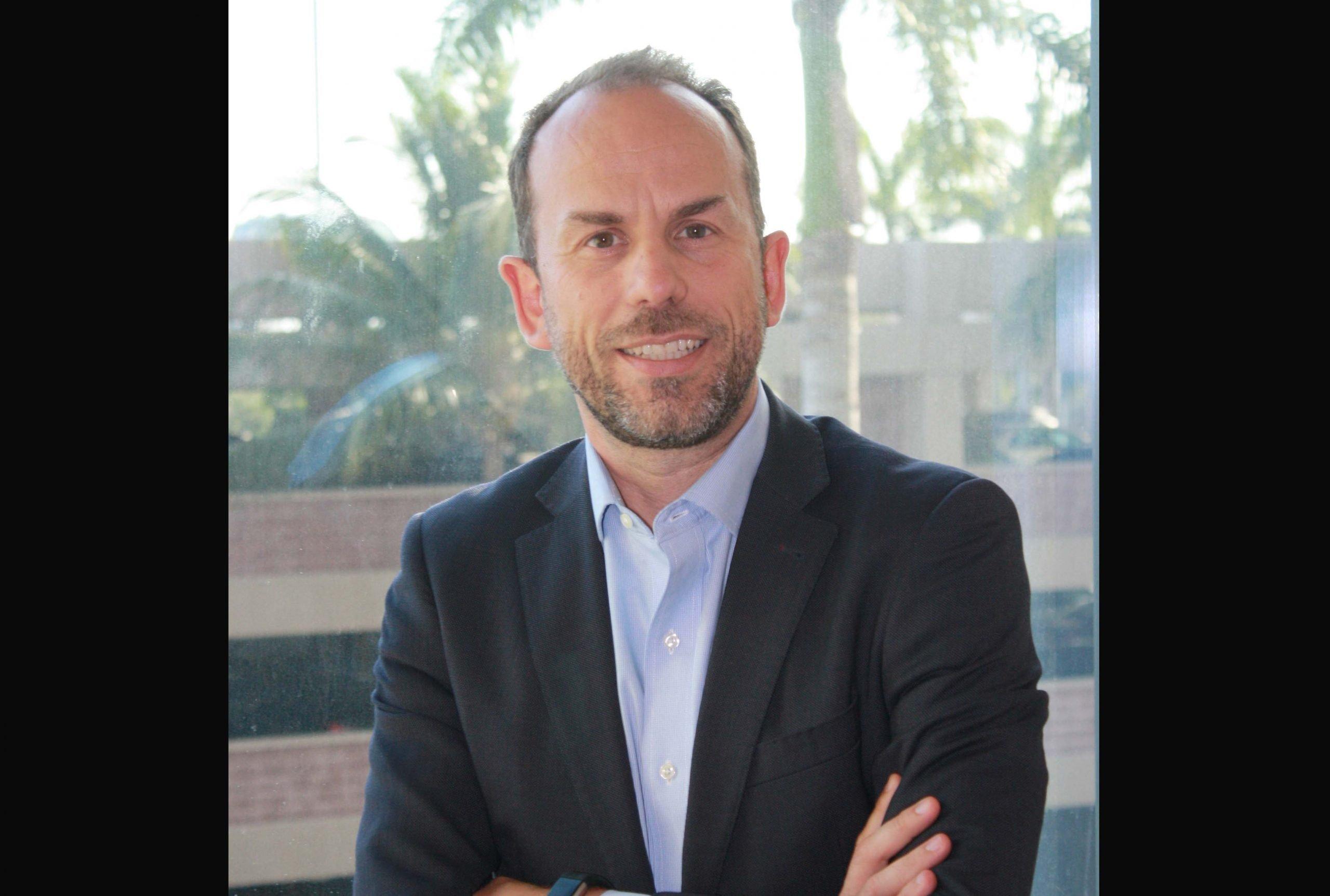 Imagen destacada Enrique Lamarca, nuevo director del sur de Europa y Latinoamérica de AXA Partners