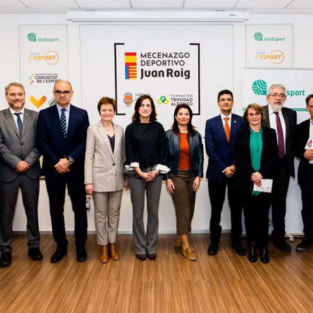 Premios Fundación Trinidad Alfonso