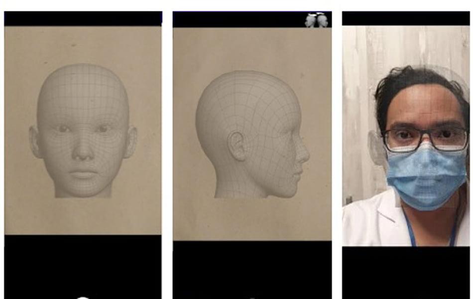 Desarrollan una aplicación móvil para detectar el uso correcto de las mascarillas