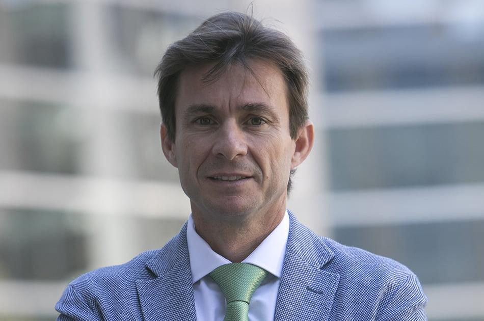Imagen destacada Ibán Molina, nuevo delegado Institucional de Iberdrola en la Comunitat Valenciana