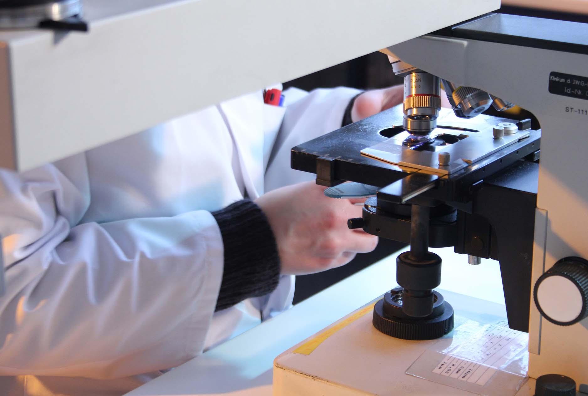 Ciencia e Innovación financiará dos proyectos de investigación para Sanidad