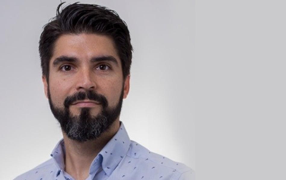 Imagen destacada Mutualidad acelera la transformación digital con la incorporación de Iván Jiménez