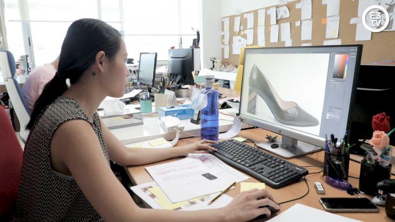 El portal de empleo del calzado Calzanunzio capta 4.000 seguidores en su primer mes