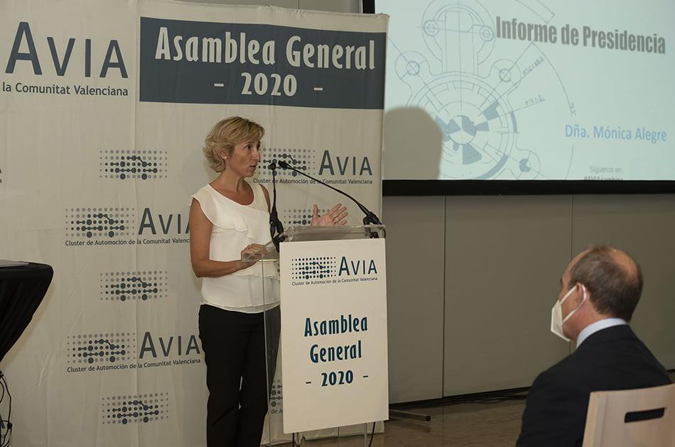 Imagen destacada AVIA lanza el Valencian Innovation Mobility HUB que dirigirá Fernando Colón