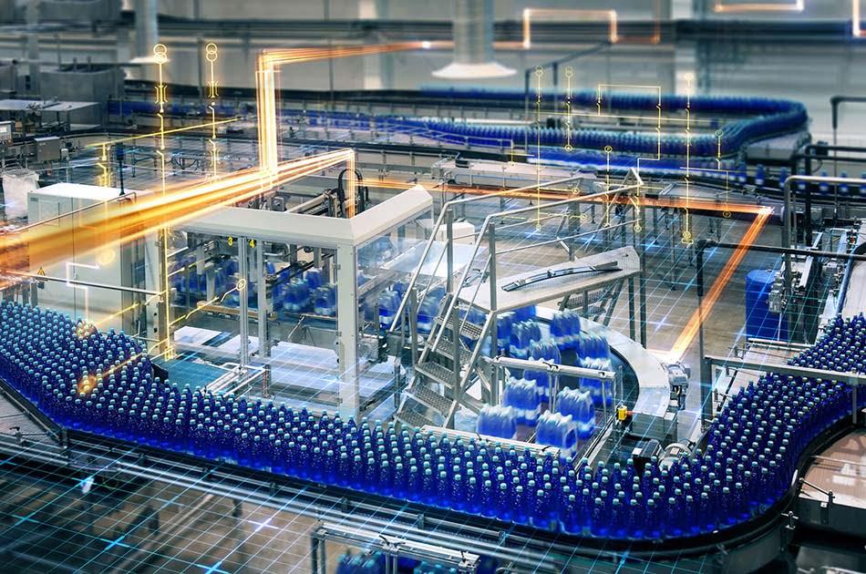 Imagen destacada Sothis impulsará la digitalización del sector alimentario con la ayuda de Siemens