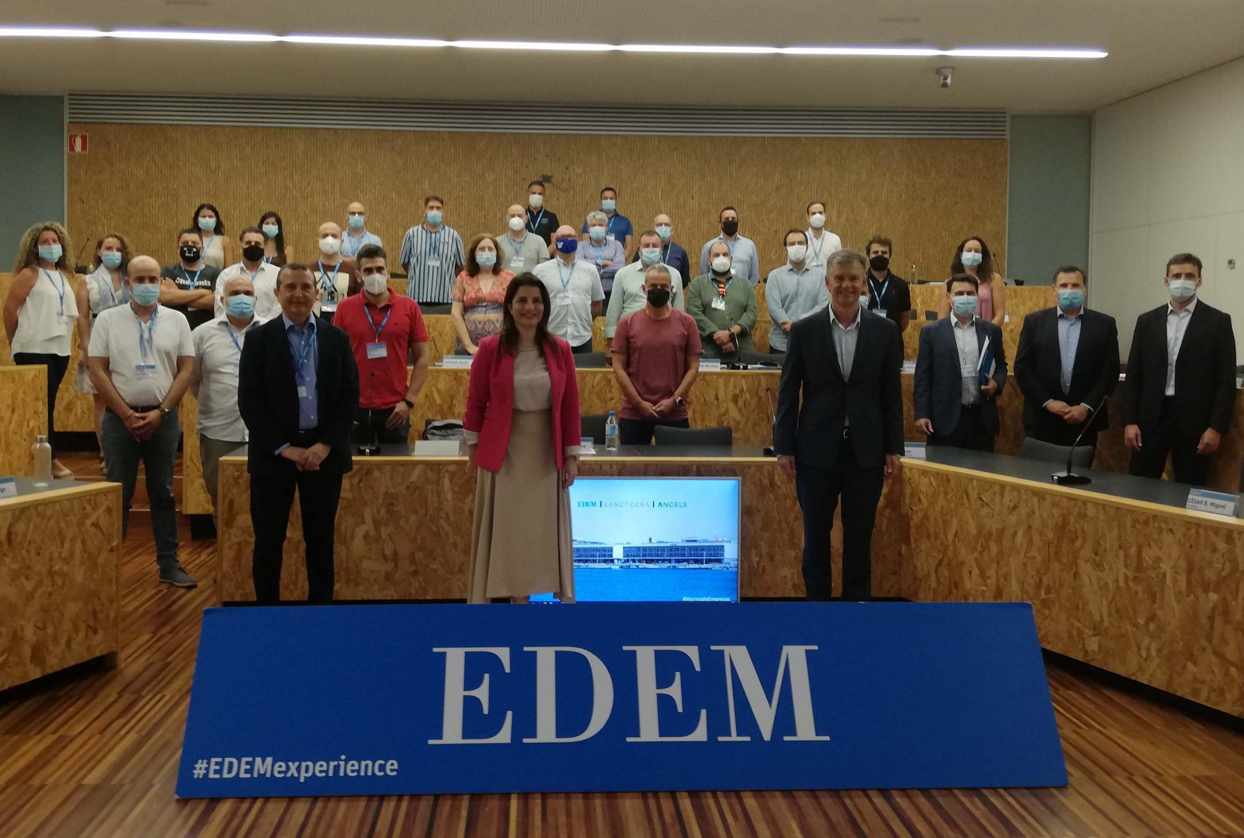 EDEM y CaixaBank lanzan Superpymes para ayudar a empresarios tras la crisis
