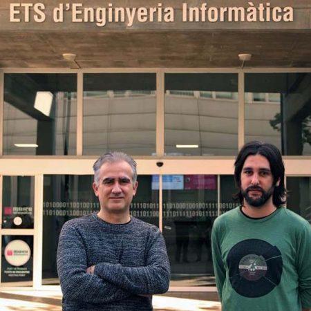 UPV-investigadores