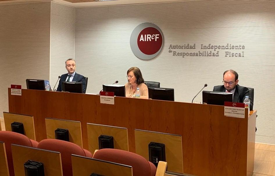 Imagen destacada AIReF pide revisar incentivos a planes de pensiones y tipos reducidos de IVA