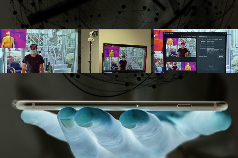 Imagen destacada Así se adaptan tecnológicamente las pymes: desde la ciberseguridad a la termografía