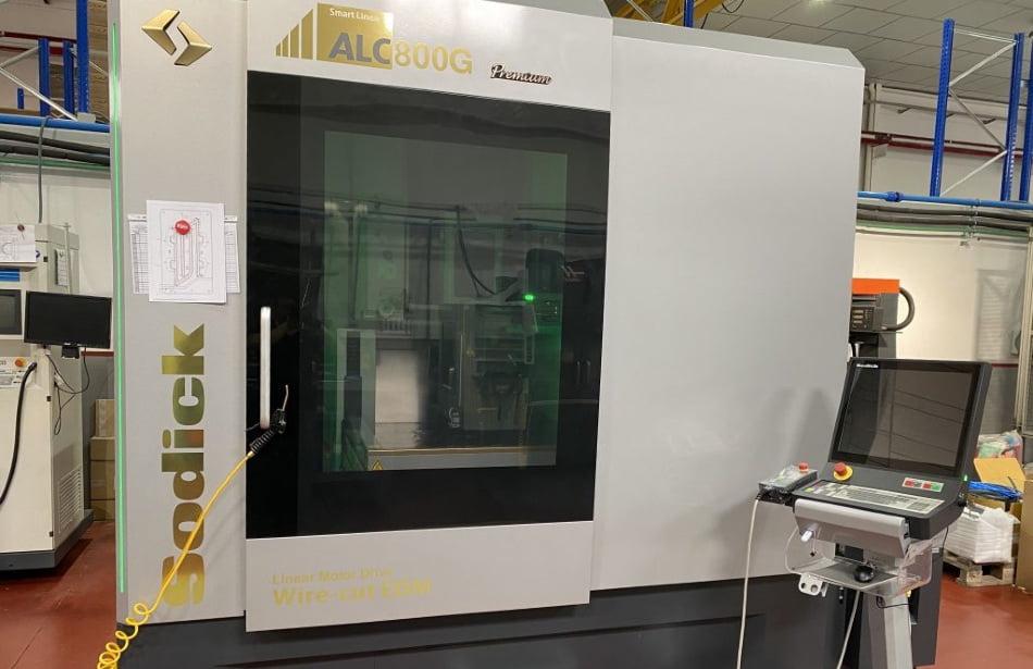 Imagen destacada La industria de Ibi se adelanta en el plástico con tecnología japonesa de gran formato