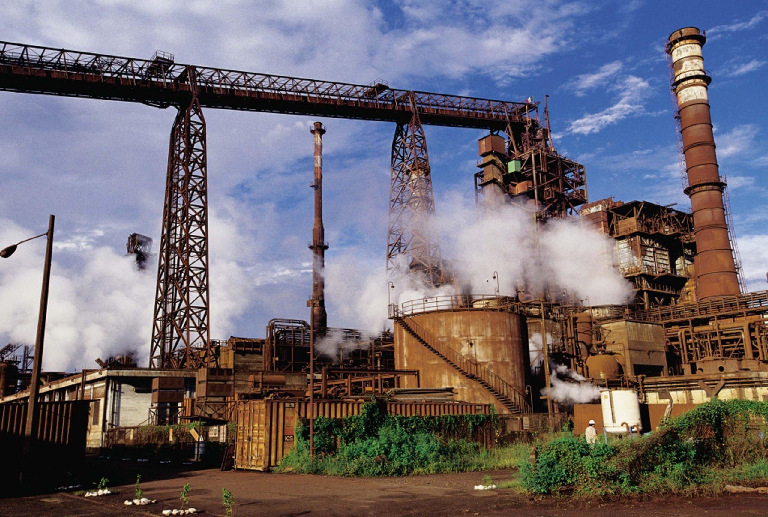 Imagen destacada Arcelor Mittal multiplica por 50 las pérdidas hasta junio, hasta 1.428 millones