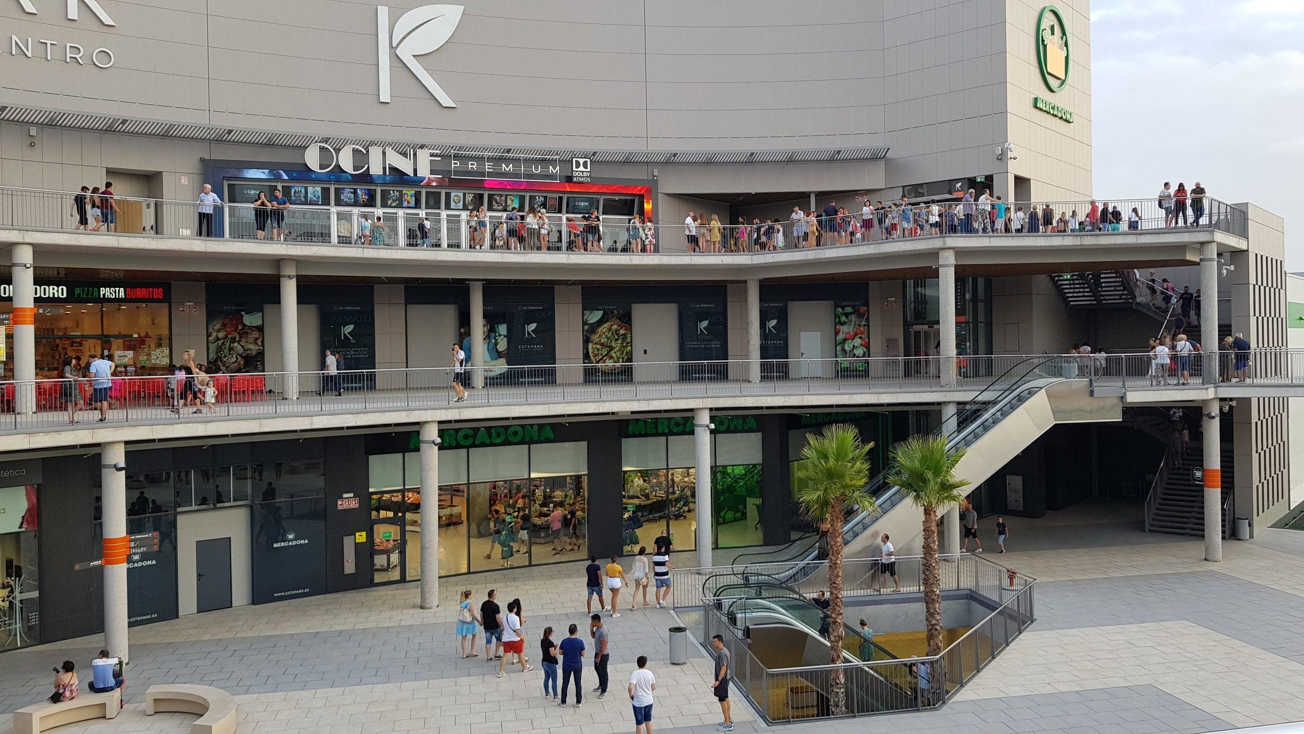 Imagen destacada Castellón se queda con solo dos salas de cine tras el parón de la actividad por la pandemia