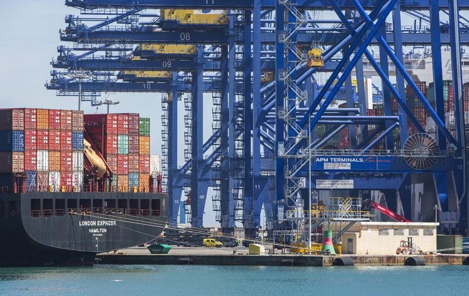 La Autoridad Portuaria de Valencia prepara su plan estratégico hasta 2030