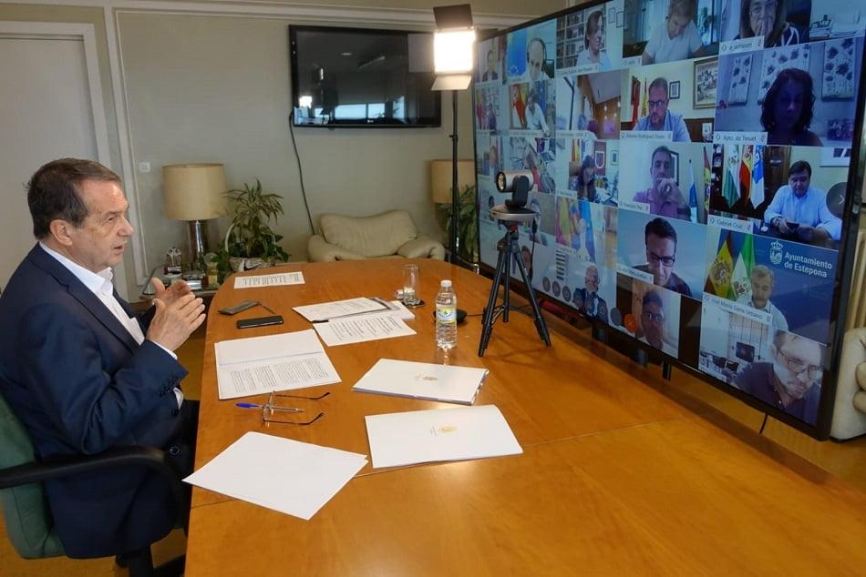 Imagen destacada La FEMP aprueba la propuesta de Hacienda sobre los remanentes con el voto de calidad