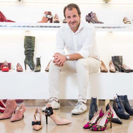 Imagen destacada Lodi, el calzado de las celebrities salta a la red