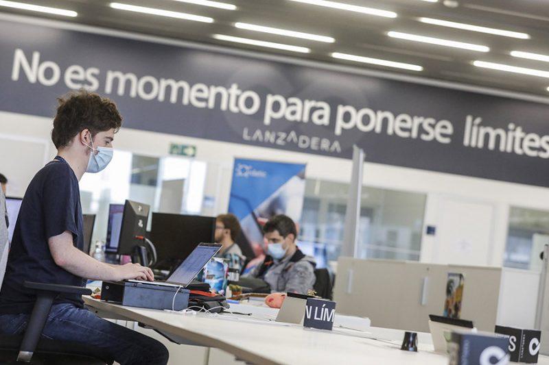 Facebook y Lanzadera firman un acuerdo para impulsar el crecimiento de las startups