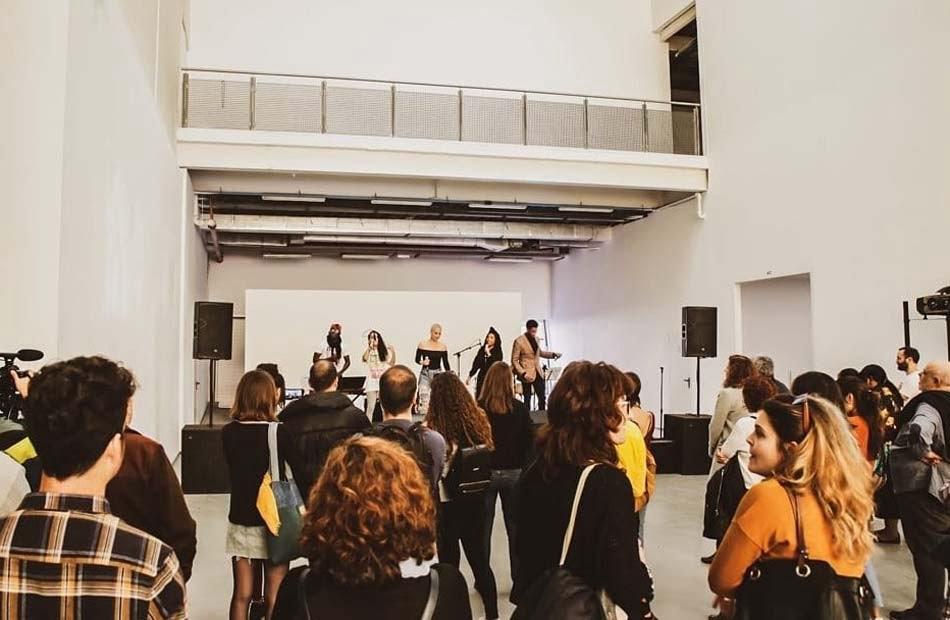 Imagen destacada València premia 25 de los 44 proyectos de residencias artísticas