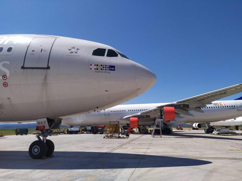 Imagen destacada Aerocas planifica con el sector turístico el relanzamiento de los vuelos comerciales