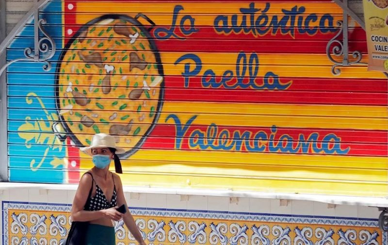 Turisme invita a doce ciudades creativas de la Unesco a compartir la cultura del arroz