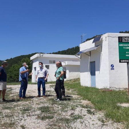 la-diputacion-de-castellón-destina-280.000€-para-garantizar-agua-potable-a-31-municipios