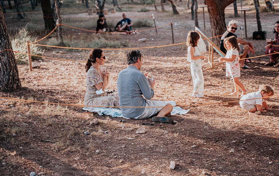 Imagen destacada La Pinada Fun se reivindica como espacio de ocio familiar al aire libre
